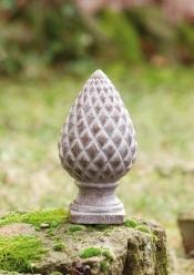 deko-zapfen-patina