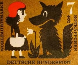 Der Wolf vonWölfersheim